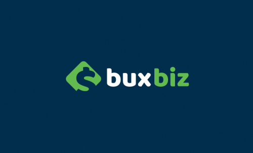 Buxbiz - Finance domain name for sale
