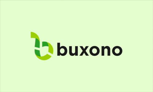 Buxono - Finance business name for sale