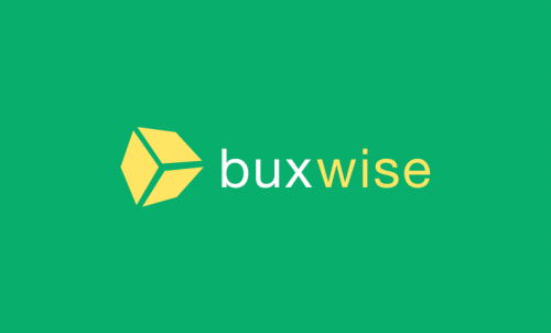 Buxwise - Finance product name for sale