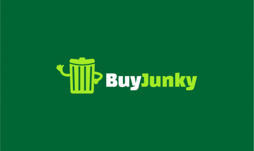 Buyjunky - E-commerce company name for sale