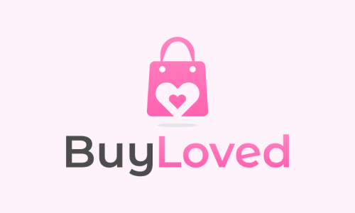 Buyloved - E-commerce brand name for sale