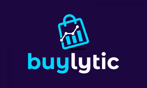 Buylytic - Analytics domain name for sale