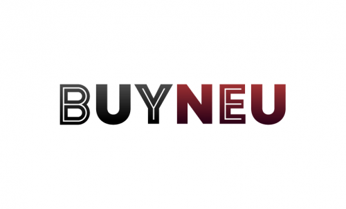 Buyneu - E-commerce business name for sale
