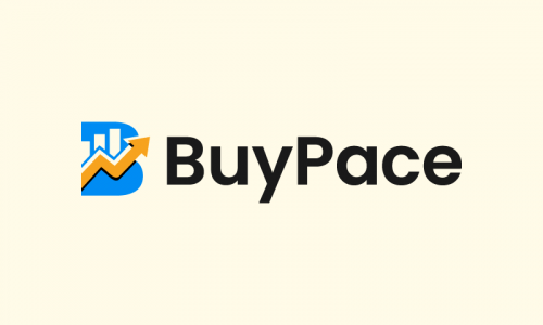 Buypace - E-commerce company name for sale
