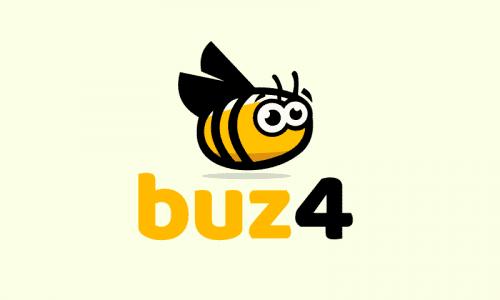 Buz4 - Restaurant brand name for sale