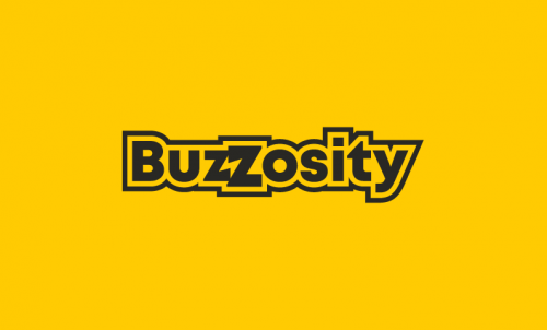 Buzzosity - Widely-appealing business name for sale