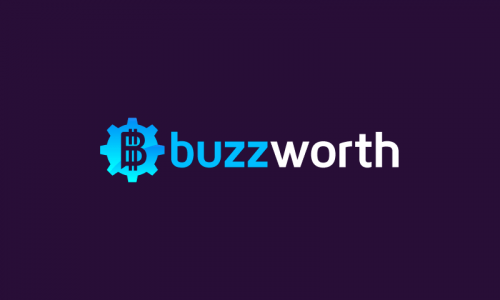 Buzzworth - Business product name for sale