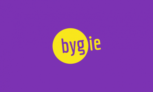 Bygie - Friendly brand name for sale