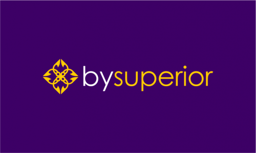 Bysuperior - Retail brand name for sale