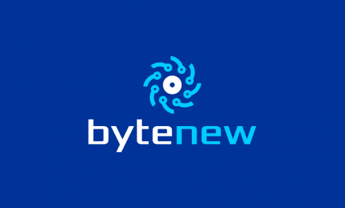 Bytenew - Technology brand name for sale