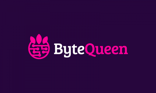 Bytequeen - Business startup name for sale