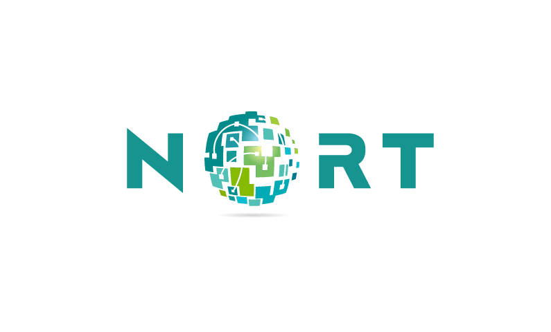 nort logo - Exclusive 4-letter business name