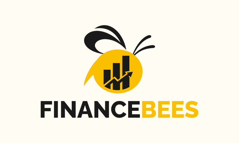 Financebees - Investment company name for sale