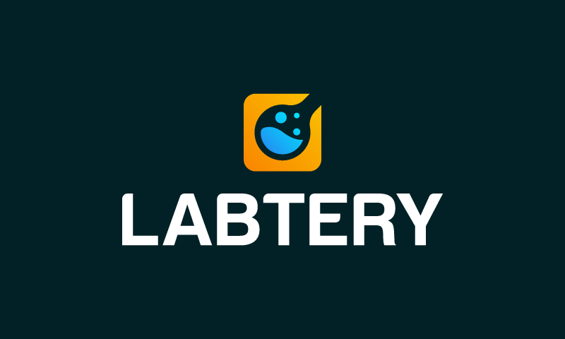 Labtery - AI product name for sale