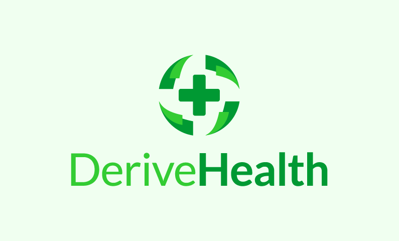 Derivehealth - Healthcare product name for sale