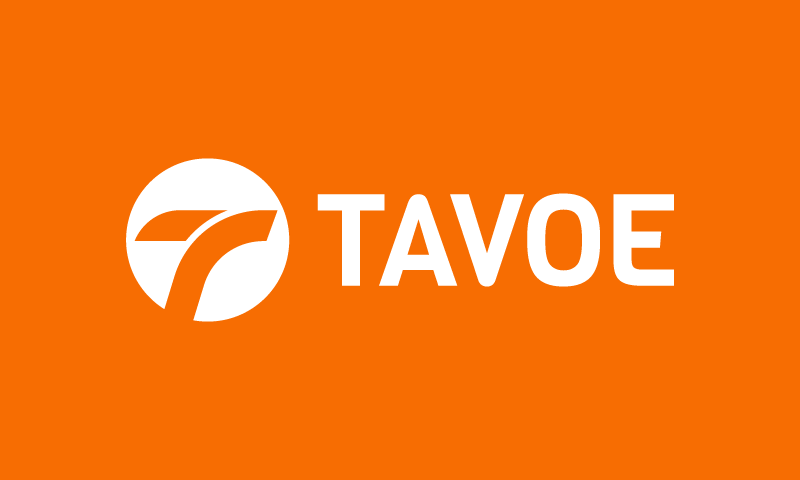 Tavoe - Business product name for sale