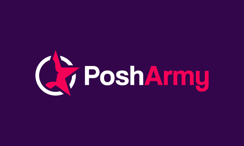 Posharmy - Fashion brand name for sale