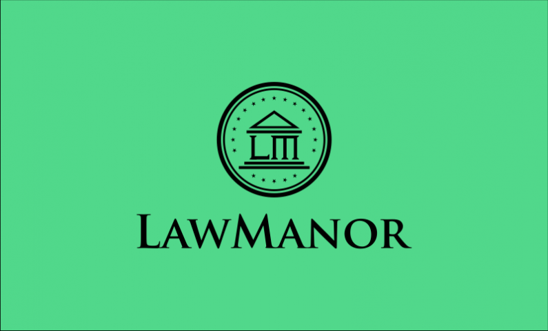 Lawmanor - Law product name for sale