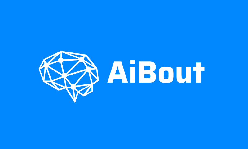 Aibout - AI startup name for sale