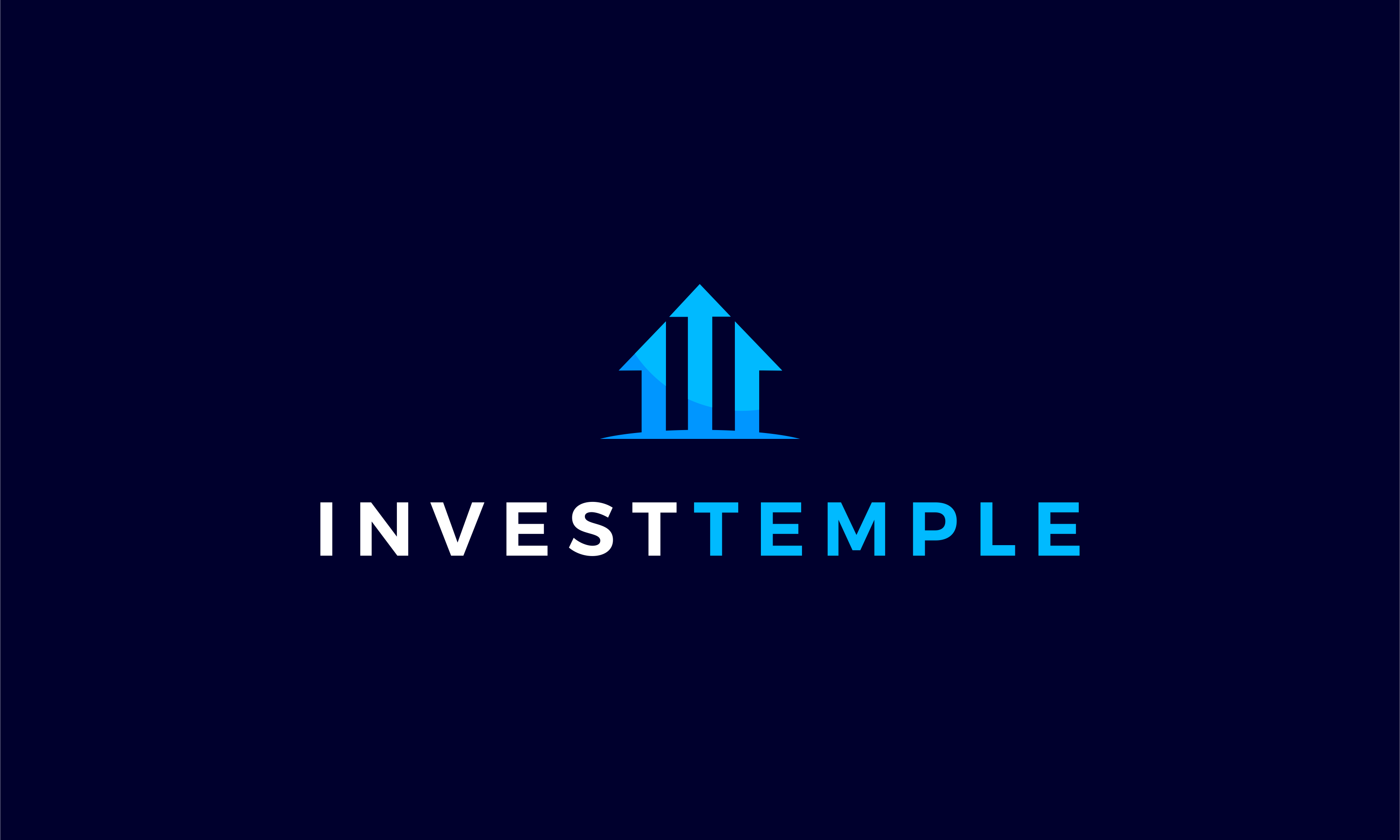InvestTemple logo