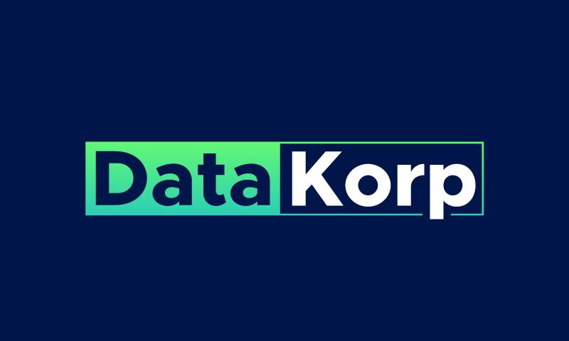 datakorp.com