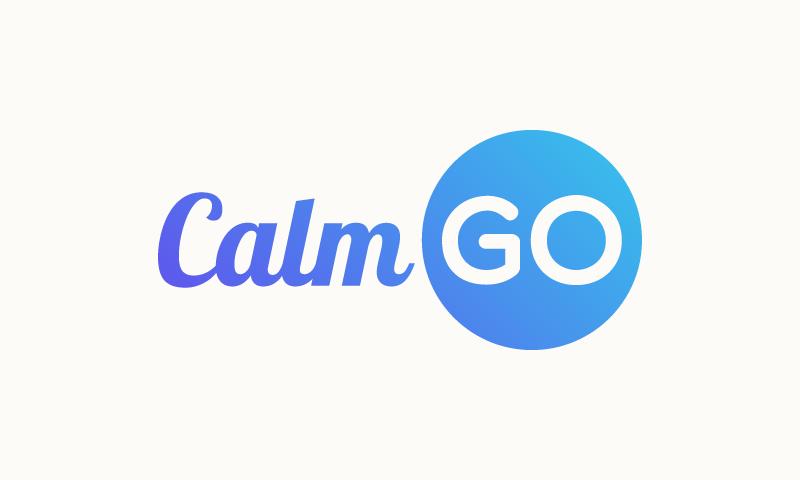 Calmgo - Health company name for sale