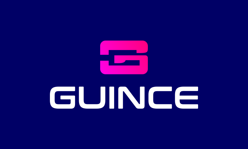Guince - Technology business name for sale