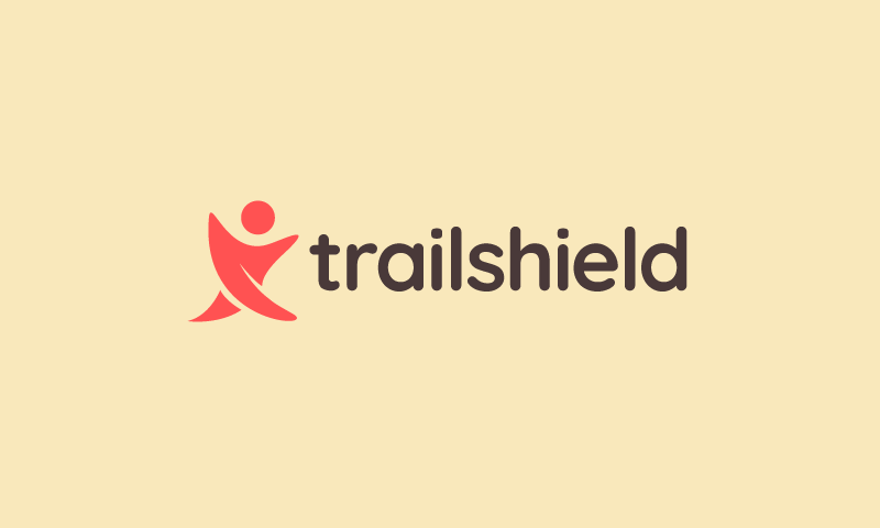 Trailshield logo