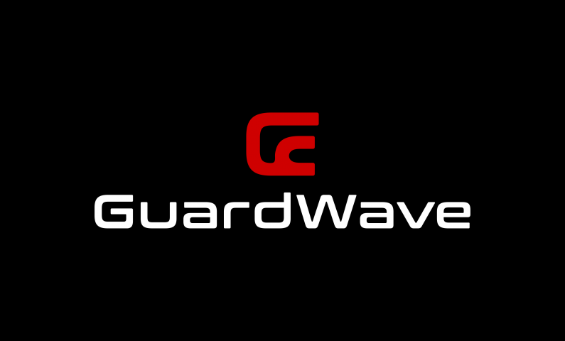GuardWave logo