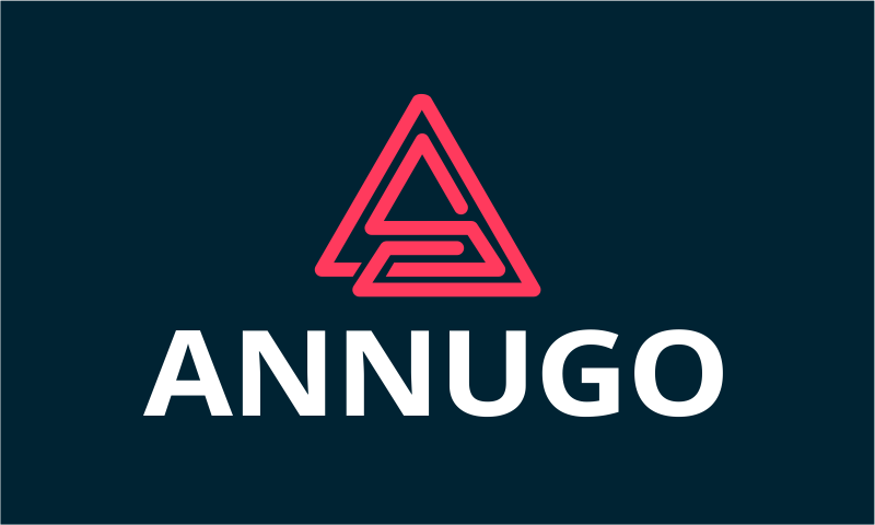 Annugo - Retail company name for sale