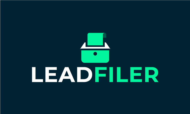 Leadfiler - Price comparison domain name for sale