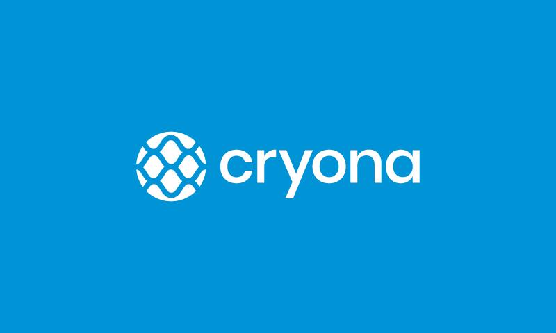 Cryona