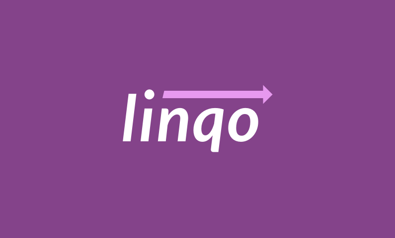 Linqo - Short, catchy business name