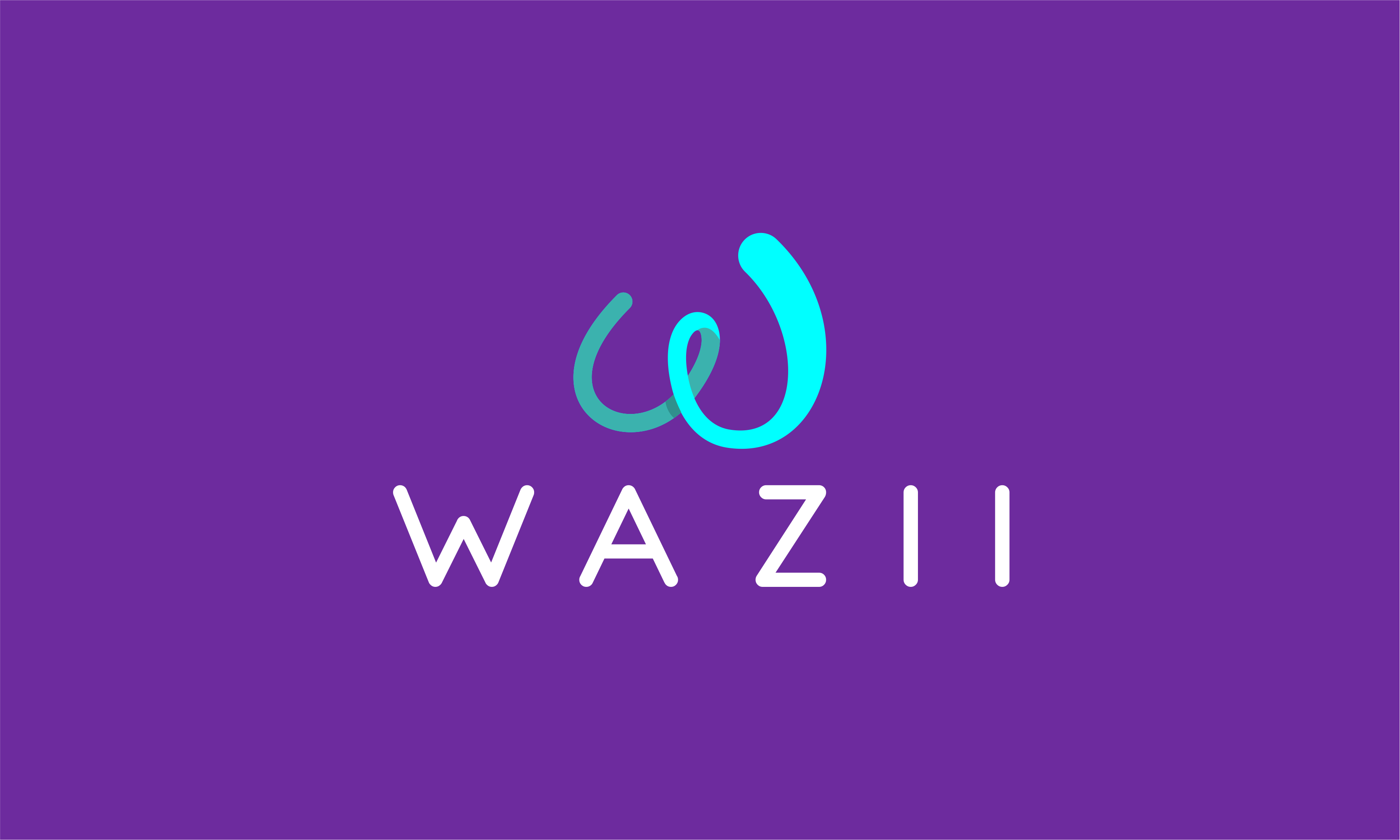 Wazii - Business startup name for sale
