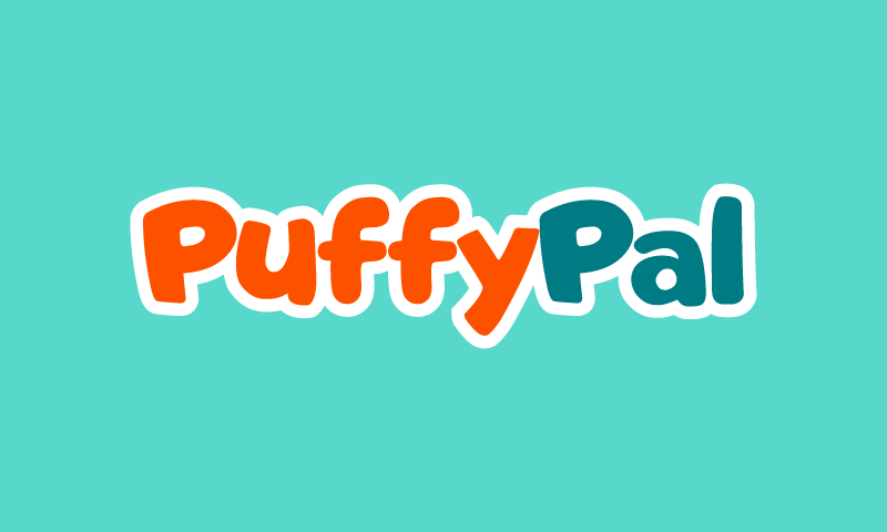 Puffypal - Health startup name for sale