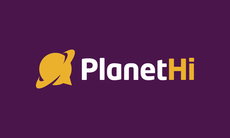 Planethi - Power domain name for sale