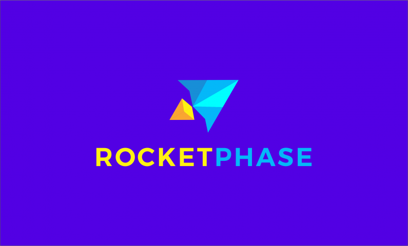 RocketPhase logo