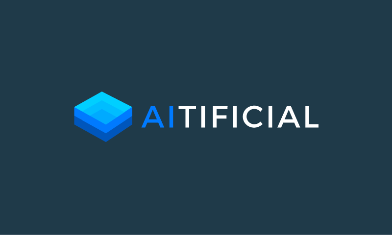 Aitificial - Artificial Intelligence product name for sale