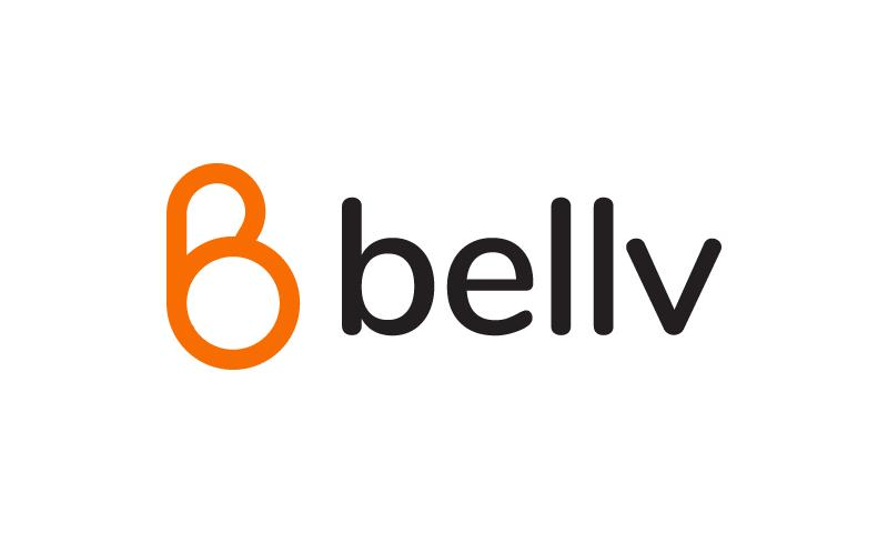 Bellv - E-commerce domain name for sale