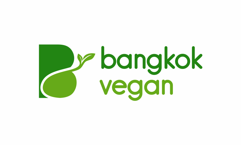 Bangkokvegan - Relaxed business name for sale