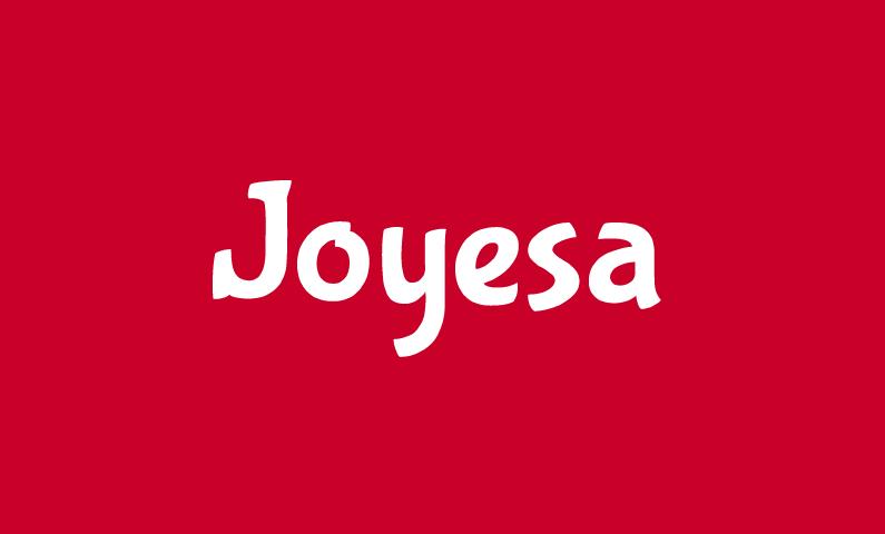 Joyesa - Blissful name for sale