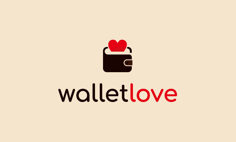 Walletlove - Fantastic wallet based domain name