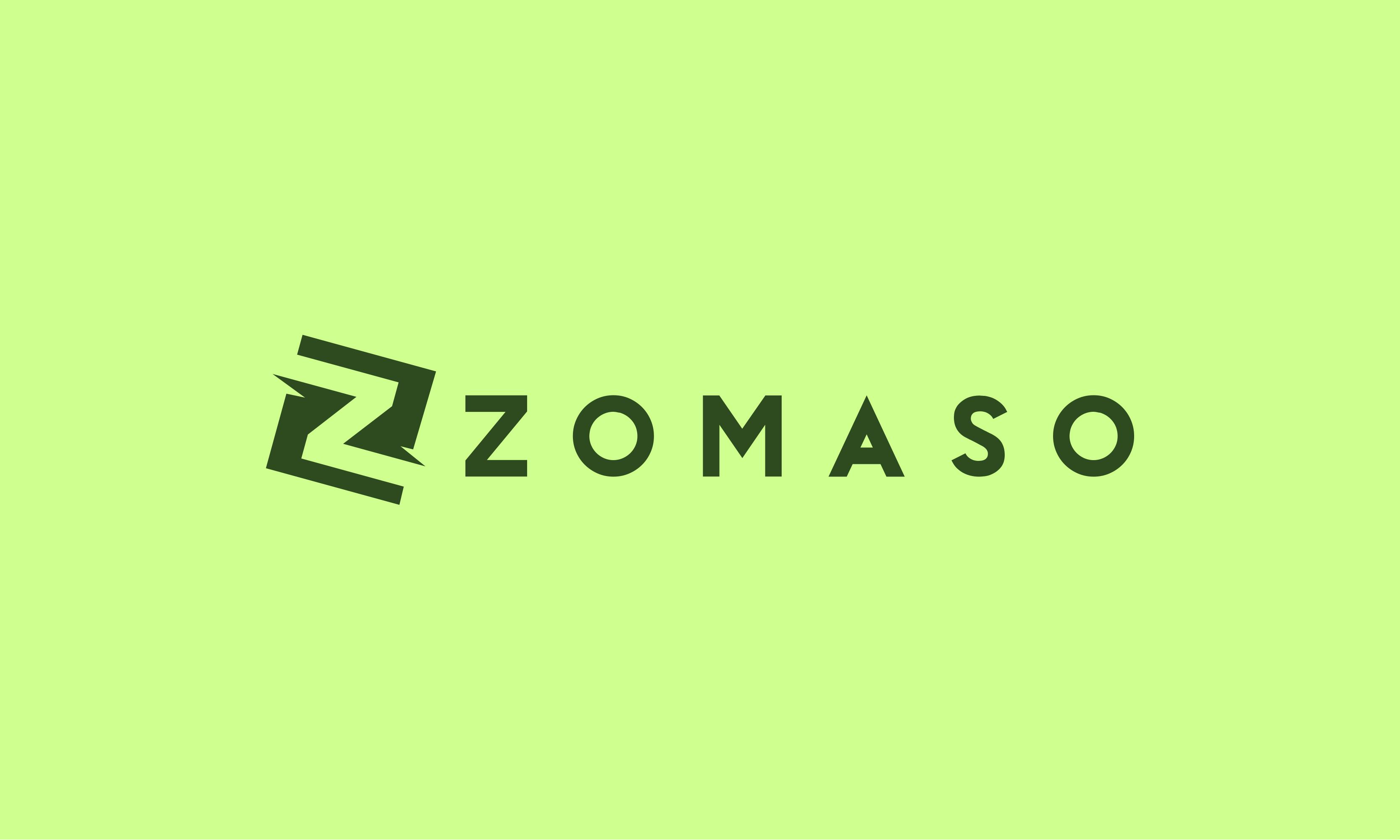 Zomaso