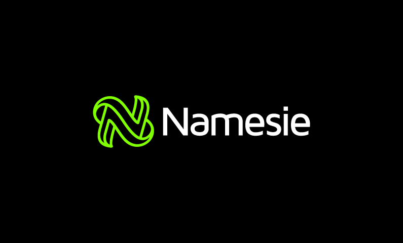 Namesie - Video games product name for sale