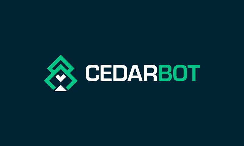 Cedarbot