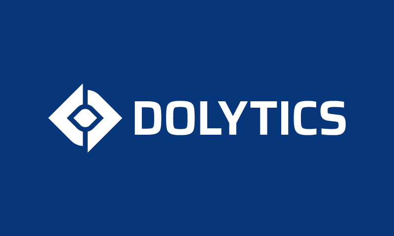 Dolytics - Research domain name for sale