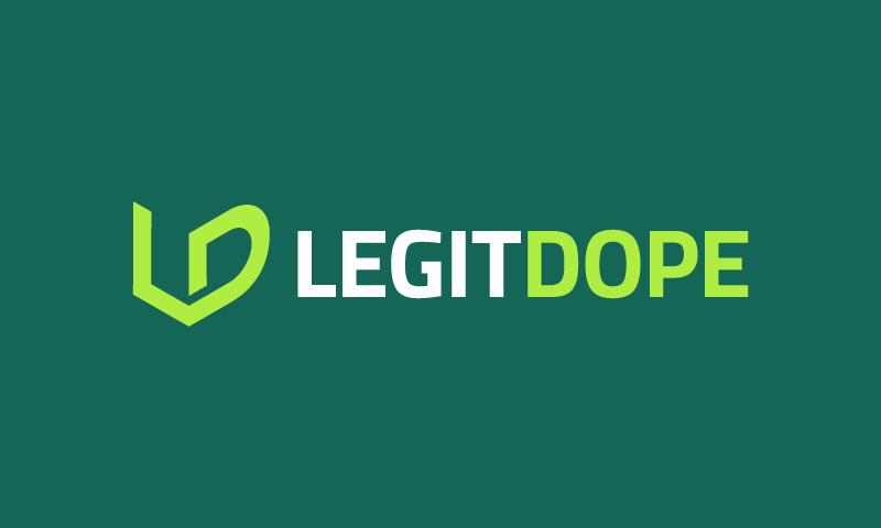 LegitDope