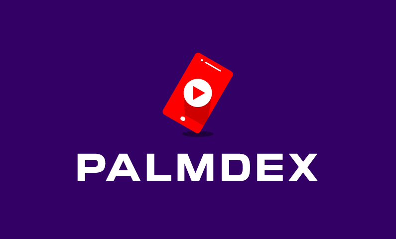 Palmdex - Friendly domain name for sale