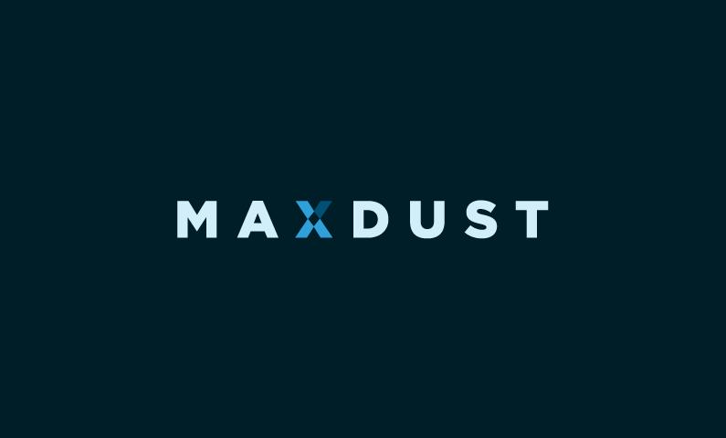Maxdust