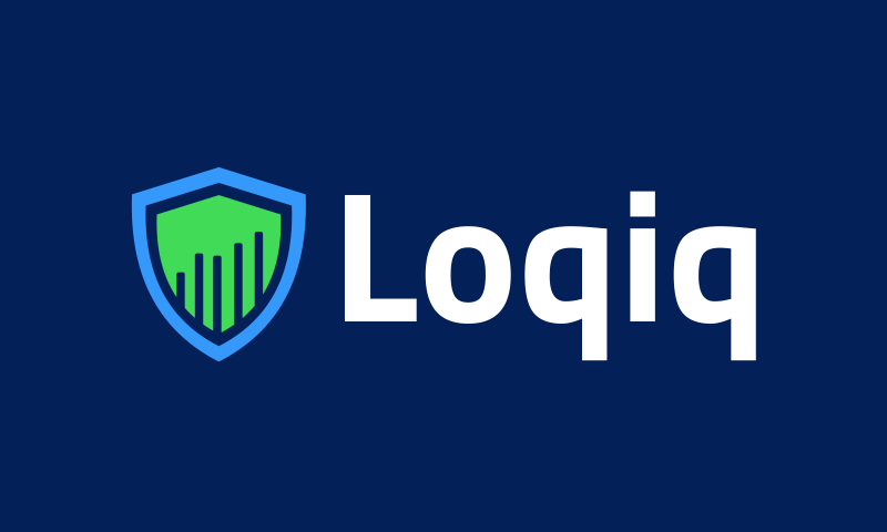 Loqiq - Technology brand name for sale